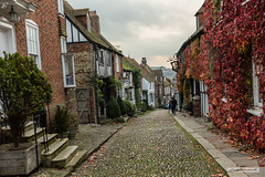 A street that is steeped in history. Mermaid Street, Rye, East Sussex. (Scotland by NJC.) Tags: mermaidstreet rye eastsussex england uk iconichistorictudorstreet cobbledroad mermaidinn hangoutforthenotorioushawkhurstgangsmugglers town historiccinqueport hill تَلّ colina 小山 brdo kopec bakke forhøjning landskabet heuvel mäki colline hügel λόφοσ collina 丘 언덕 ås wzgórze deal холм backe เขาเตี้ยๆ tepe coğrafya пагорб đồi
