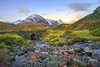 Three Sisters of Glen Coe from the Old Military Road (Thanks for all the likes and comments) (MilesGrayPhotography (AnimalsBeforeHumans)) Tags: 1635 fe1635mm sonyfe1635mmf4zaoss 10stopper autumn a7ii beinnfhada gearraonach aonachdubh bideannambian britain bridge dawn europe fe f4 glow glencoe historic iconic ilce7m2 landscape lens longexposure le morning mountains munro nd nd1000 outdoors old oldmilitaryroad road military river scotland sky skyline scenic sunshine sunlight sonya7ii sunrise sony sonyflickraward stream rocks ruins uk unitedkingdom village waterscape wide water wideangle zeiss scottish scottishhighlands scottishlandscapephotography landscapephotography highlands argyll snow