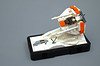 Good morning (Rogue Bantha) Tags: lego brickset starwars snowspeeder midi mini hoth