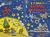 E.Z. Wolf's Astral Outhouse (micky the pixel) Tags: comics comic comix bandesdessinées album underground satire humor funny glaube faith nirwana nirvana lastgaspeccofunnies tedrichards ezwolfsastralouthouse ezwolf wraparoundcover