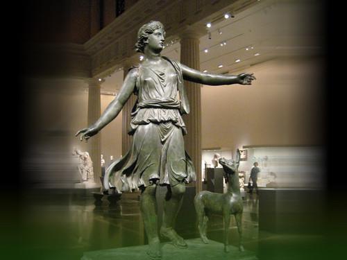 "Museo Metropolitano de Arte  Nueva York, EUA • <a style=""font-size:0.8em;"" href=""http://www.flickr.com/photos/30735181@N00/24032576227/"" target=""_blank"">View on Flickr</a>"