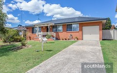 24 Chesterfield Road, South Penrith NSW