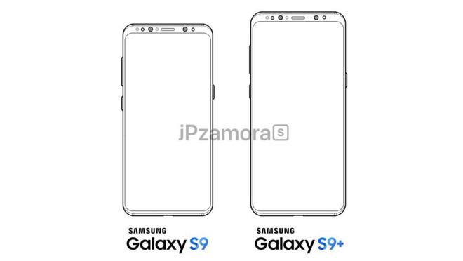 Tất tần tật thông tin về Galaxy S9 và S9+ - Ảnh 3.