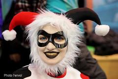 Mini comic-con (photolenvol) Tags: comiccon palaisdescongres bd marvel