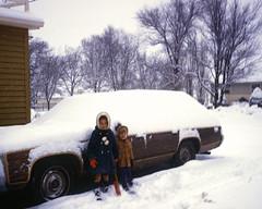 Snow (skua47) Tags: family jameswipf nature paigewipf people places scenic snow southdakota unitedstates wagner