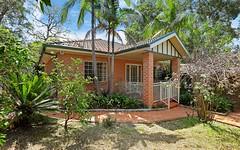 31a Kitchener Road, Artarmon NSW