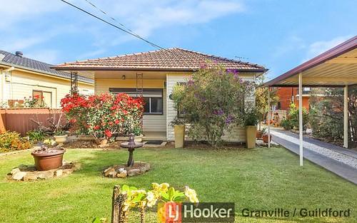 14 Elizabeth Street, Granville NSW