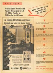 GE 1959 sales flyer p4 (JeffCarter629) Tags: generalelectricchristmas gechristmaslights gechristmas ge generalelectric generalelectricchristmaslights christmas christmaslights c6 c9 c7 1959