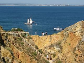 Lagos - Algarve - Portugal