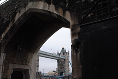 Tower Bridge (emilyvisich) Tags: london uk england downtown touring