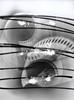Sensitive Light Material (pni) Tags: monochrome photogram ledlight negative experiment teaching education vnf västranylandsfolkhögskola karis karjaa finland suomi pekkanikrus skrubu pni maskingtape