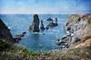 Les aiguilles de Port Coton (Isabelle Photographies) Tags: belle ile bretagne europe france isabelle deschamps photographe auteur