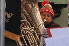 Homegrange Breakaway Brass (27) (simonmlight) Tags: breakaway brass