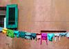 Clothesline (spaetzle) Tags: genoa italianriviera fujifilmxt1 fuji laundry clothesline dripdry