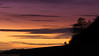 On Colley Hill (Colin_Evans) Tags: colleyhill reigate sunset dusk couple lovers love romance romantic silhouette