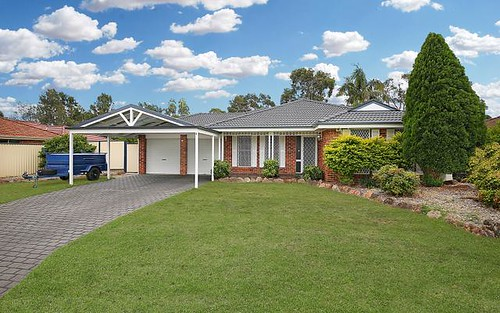 4 Hampton Court, Wattle Grove NSW