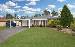 4 Hampton Court, Wattle Grove NSW