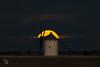 El sombrero -  The Hat (juan_maynar) Tags: luna landscapes nocturna noche night nocturnas molino juanmaynar d7200 nikon