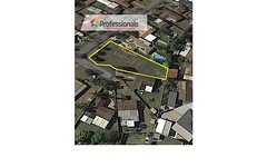 1 Sonia Place, Hassall Grove NSW