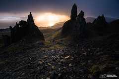 Gateway (tristantinn) Tags: 2017 autumn britain highland highlands landscape nature scotland tristantinn uk winter