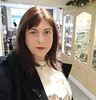 Shopping trip (Joanne (Hay Llamas!)) Tags: transgender shemale genderfluid genderqueer tg brunette tgirl gurl cute uk brit british britgirl joanne hayllamas casual