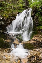 Vallesinella Falls, near Madonna di Campiglio, Brenta Dolomites, Italy (Alpenwild Trips) Tags: dolomites dolomiti europe italy water waterfall madonnadicampiglio trentinoaltoadigesüdtirol