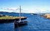 Portencross (billmac_sco) Tags: scotland ayrshire porten boat water harbour firth clyde