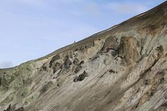 Solitude (jc.dazat) Tags: solitude solitaire montagne nature personnage photo photographe photographie photography canon jcdazat islande