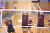 IMG_7688 (SJH Foto) Tags: girls volleyball high school garnet valley hempfield hs team net battle spike block action shot jump midair burst mode