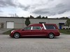 Cadillac XTS hearse (CasketCoach) Tags: hearse funeralcoach funeral funeralhome casket coffin cemetery mortuary mortician