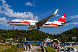 Meridiana Boeing 737-81Q (EI-FKK)
