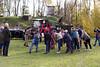 Passchendaele Salute 2017_11_09_IMG_9118 (bypapah) Tags: papah fort france nord seclin militaire military commemoration anniversaire 2017 reconstituionhistorique historicalreenactment