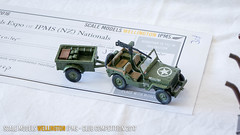 J2 - Jeep and trailer - Harrison
