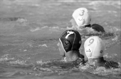 075 Waterpolo EM 1991 Athens