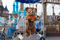 Duffy the Disney Bear