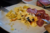 Yummy Raclette - Complete ver. (Christophe-la) Tags: raclette potato ham jambon yummy