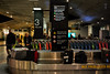 Baggage claim (A. Wee) Tags: auckland newzealand 奥克兰 新西兰 机场 airport akl arrival hall baggage