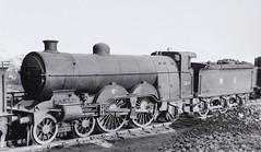 C1 Great Northern Atlantic number 2830 (davids pix) Tags: 2830 1400 4400 62830 ivatt c1 class atlantic steam locomotive gnr lner 1948