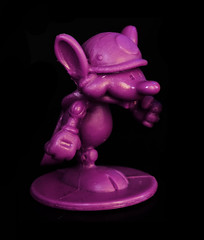 Mouse Trap Mouse (j.towbin ©) Tags: allrightsreserved© macro mouse game gamepiece pink macromondays memberschoicegamesorgamepieces gamesorgamepieces plastic toy
