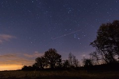 (Fozzybeers) Tags: stars maryland longexposure nightphoto night skyline sky