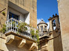 Mdina, Malta - Sept 2017 (Keith.William.Rapley) Tags: keithwilliamrapley rapley 2017 balcony ancientcapital fortifiedcity city walledcity mdina