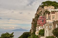 Island of Capri (AgarwalArun) Tags: sony a7m2 sonyilce7m2 landscape scenic nature views amalficoast italy europe costieraamalfitana unescoworldheritage bayofnaples salerno capri mtvisuvius