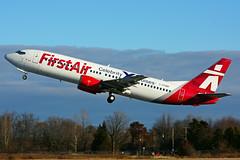 C-FFNM (First Air - Celebrity) (Steelhead 2010) Tags: firstair celebritycruises boeing b737 b737400 yhm creg cffnm