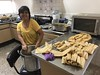 Mary makes delicious tamales! (mehjg) Tags: tamales food mexico mexican