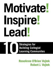 Epub  Motivate! Inspire! Lead!: 10 Strategies for Building Collegial Learning Communities Trial (boksLNRLIQWQWZ) Tags: epub motivate inspire