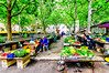 Split, Croatia (Kevin R Thornton) Tags: d90 split travel mediterranean croatia greenmarket europe 2017 market splitskodalmatinskažupanija hr