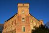 Castello  di  Monticello  d' Alba (Giuliana 57) Tags: castello castellilangheeroero monticello alba di d albamonticelo albamanieroroerolanghe e roeropiemontegiuliana castellengogiuliana 57reflexnikon d5200 storia finestra