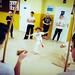 Capoeira Camangula Girl