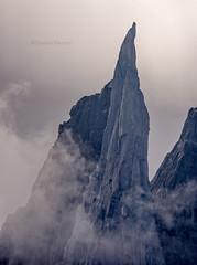 L'aiguille de la République . Macizo del Mont Blanc . Chamonix_DSC5598 M  2 c em ma (tomas meson) Tags:
