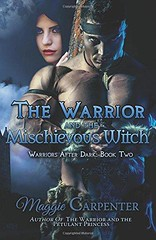Epub  The Warrior and the Mischievous Witch: Volume 2 (Warriors After Dark) For Ipad (dianabooks) Tags: epub the warrior
